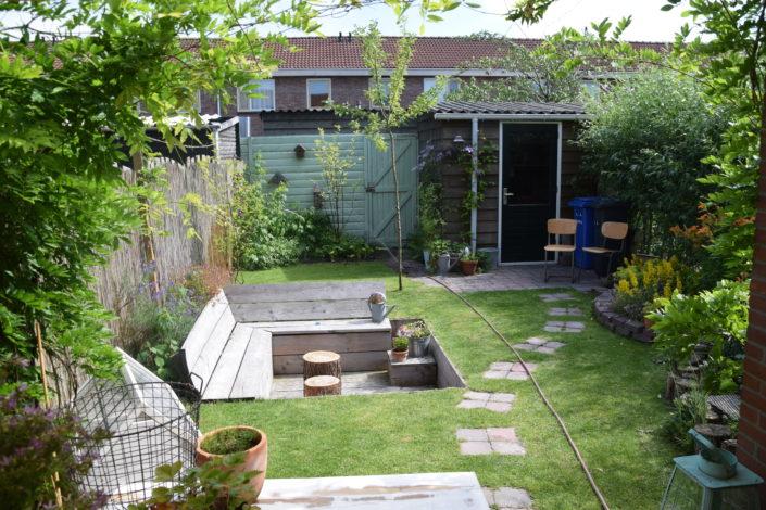 Stefs tuinen Zwolle